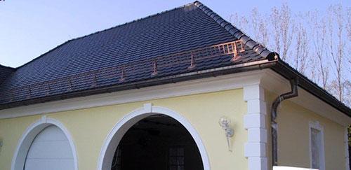 Dachdeckermeisterbetrieb
